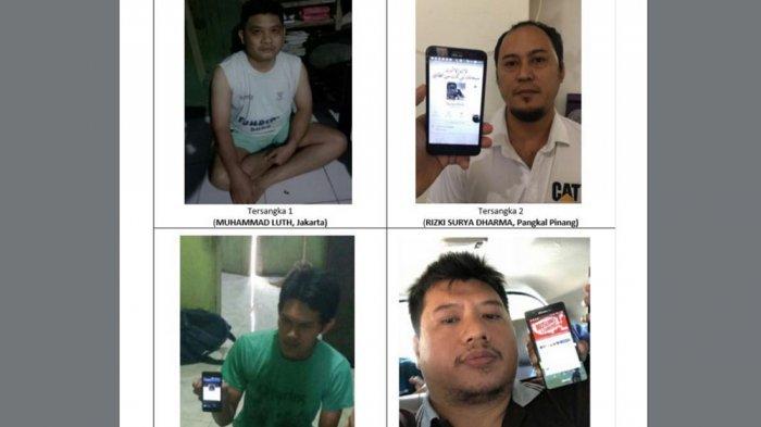 Netizen Bongkar Akun Terafiliasi The Family MCA Sindikat Penyebar Ujaran Kebencian