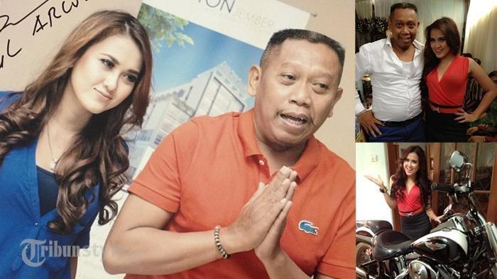 Muncul Foto Tukul Bareng Vega, Netizen Bilang Kelihatan Tua