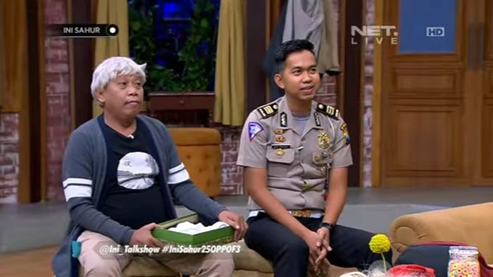 Tukul Arwana Pernah Hidup Melarat Sampai Jual Rumah, Ini Sosok Penyelamat Hidupnya di Jakarta