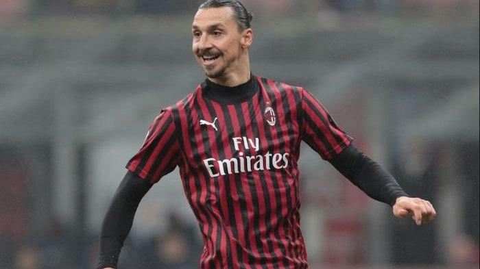 Jelang Inter Milan Vs AC Milan, Pujian Christian Vieri untuk Ibrahimovic Hingga Link Live Streaming