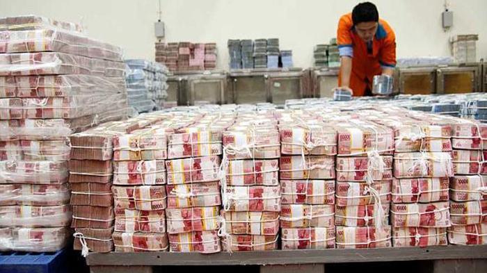 Ini 5 Kisah Penggandaan Uang yang Menghebohkan Indonesia