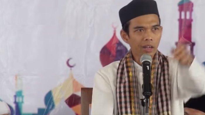 Ustadz Abdul Somad Ceritakan Dialog Nabi Muhammad SAW dengan Malaikat Jibril Saat Isra Miraj