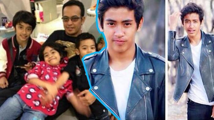 Tiga Tahun Ditinggal Sang Ayah, Beginilah Penampilan Putra Ke-2 Ustaz Jefri Al Buchori Sekarang