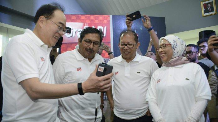 Jaringan 5G Segera Hadir di Indonesia, Ini Tiga Operator yang Lolos Seleksi