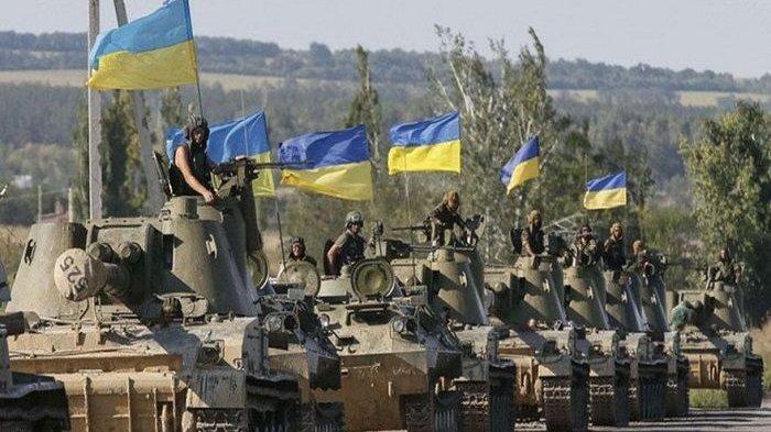 Hadapi Rusia, NATO Siap Pasok Perangkat Canggih ke Ukraina