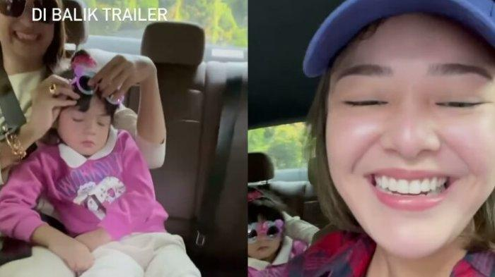 Ulah Reyna Ikatan Cinta Bikin Amanda Manopo Jatuh Hati hingga Sebut Mirip Dirinya