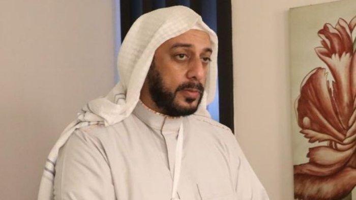 Raffi Ahmad Kenang Kisah Wujudkan Mimpi Syekh Ali Jaber Bahagiakan Istri, Berikan Kado Terindah