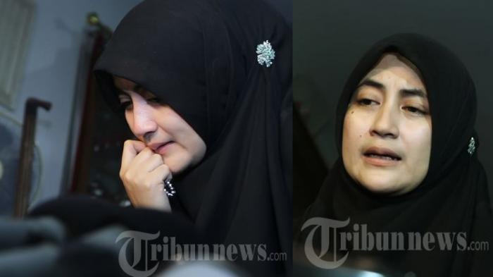 Ustaz Jefri Al Buchori Ternyata Punya 3 Istri, Umi Pipik Ngaku Istri Ketiga Wanita Publik Figur