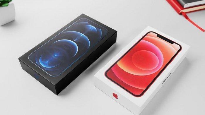 Paling Murah Rp12 Juta, iPhone 12 Bisa Dipesan di Indonesia Mulai 11 Desember di Sini