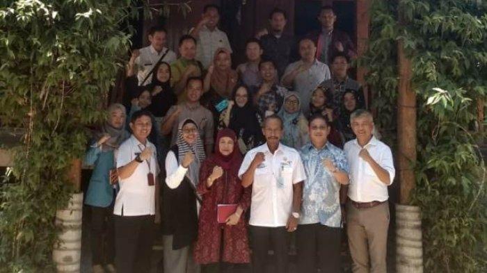 Universitas Sahid Sampaikan Hasil Riset Wisata Kuliner di Bangka Belitung