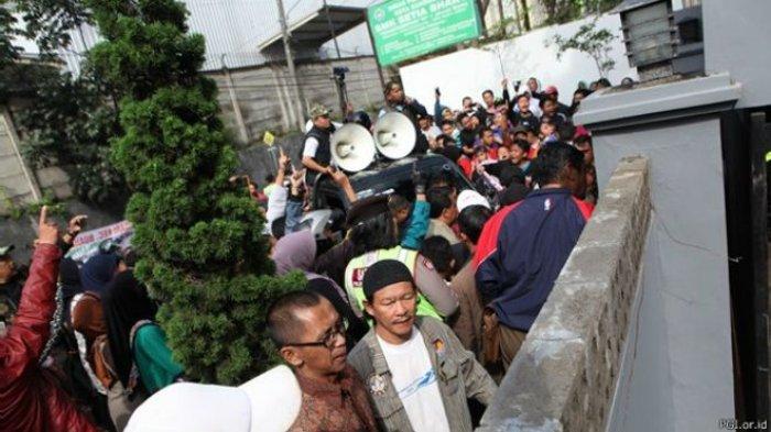 Kasus Intoleransi Rumah Ibadah di Bandung: Ormas Agama Minta Rp 200 Juta