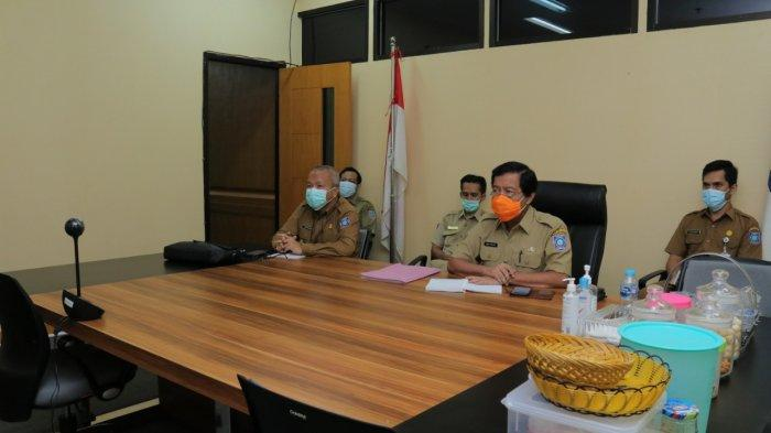 Presiden RI Joko Widodo Minta Pelayan Publik Ubah Budaya dari Dilayani Menjadi Melayani