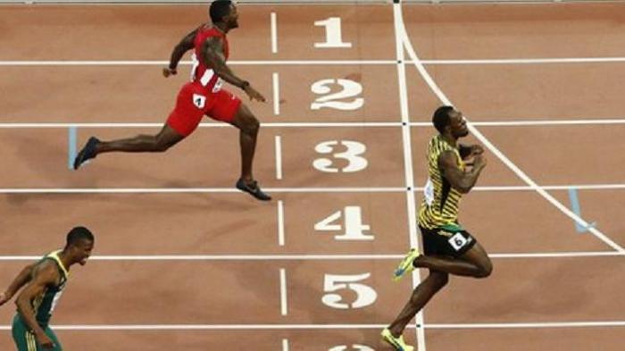 Usain Bolt Yakin Tak Ada yang Bisa Memecahkan Rekornya 9,58 Detik di Olimpiade Tokyo 2021