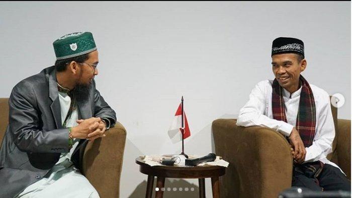 Ustadz Abdul Somad & Ustadz Adi Hidayat Jelaskan Keutamaan Puasa Senin Kamis, Lengkap Dengan Doa