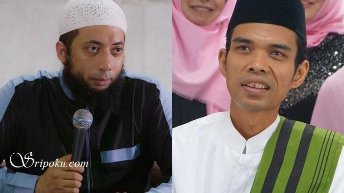 Dosa Zina Hingga Mencintai Istri, Ustadz Khalid Basalamah dan Ustadz Abdul Somad Berikan Penjelasan