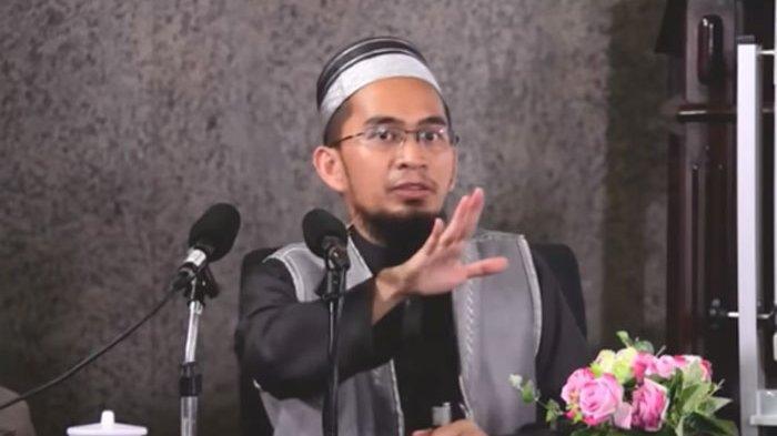 Ustadz Adi Hidayat Sedih Dapat Pertanyaan Ini, Ternyata Soal Gagal Nikah Karena Orang Ketiga