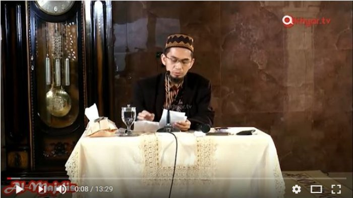 Kisah Isra Mikraj, Ini Kecanggihan Kendaraan Buroq yang Ditunggangi Nabi Muhammad