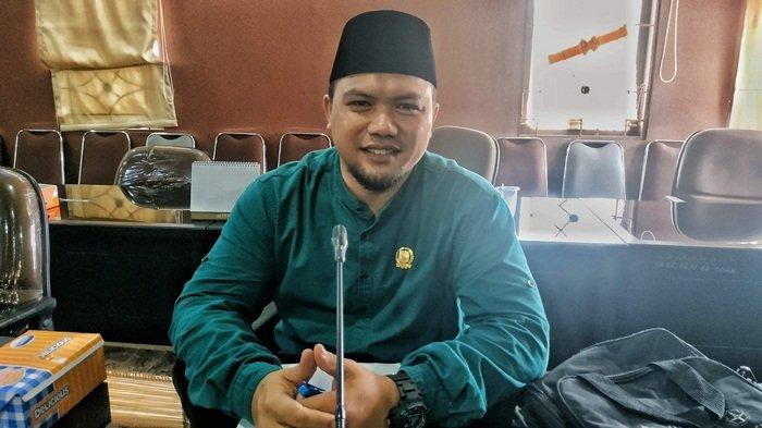 Dede Purnama Imbau Masyarakat yang Berhak Susai Permensos Tapi Tak Terdata Terima BLT agar Lapor RT