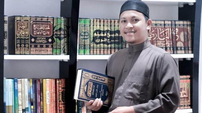 Belajar Tahfidz Alquran, Ustaz Yuda Sebut Tidak Sulit, Banyak Metode Penghafalan Memudahkan Anak