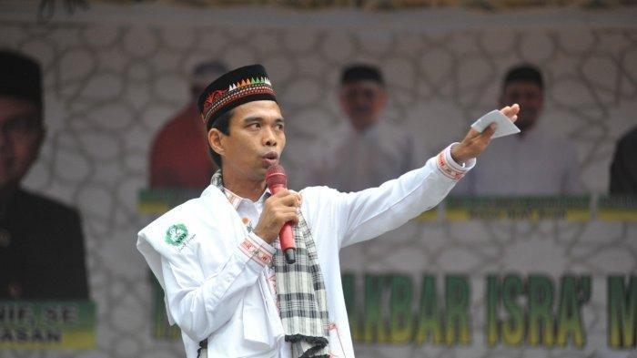 Terpilih Jadi Anggota DPRD Tapi Lakukan Money Politic, Jamaah Ini Minta Petunjuk Ustaz Abdul Somad