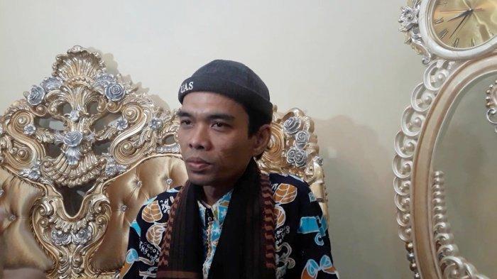 Jadwal Ustaz Abdul Somad Setelah Mengisi Tabligh Akbar, Besok Lanjut Kajian Sajadah Fajar di Namang