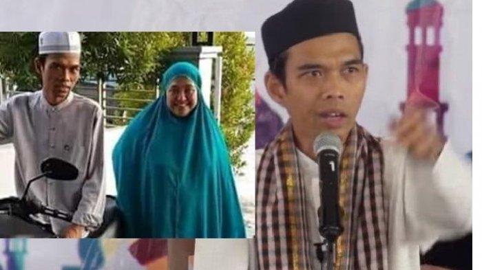 Unggahan Mantan Istri Ustaz Abdul Somad Bikin Heboh, Putranya Disebut Mirip Al kecil di Ikatan Cinta