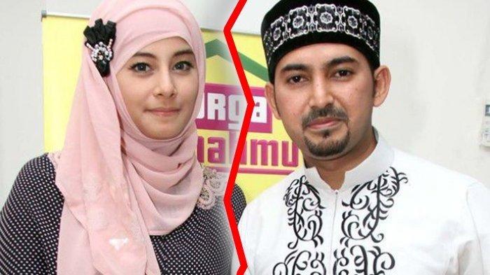 Resmi Bercerai, Ustaz Al Habsyi Berani Pamer Istri yang Pernah Disembunyikan Selama 7 Tahun