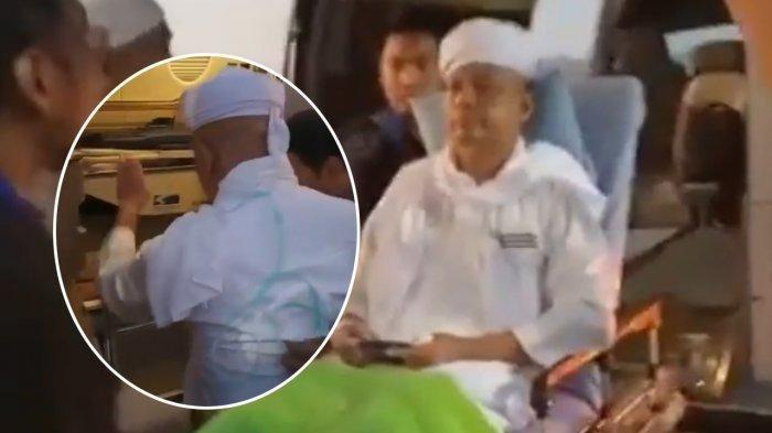 Siapa Sosok Hamba Allah yang Pinjamkan Jet Pribadi untuk Bawa Ustaz Arifin Ilham Berobat ke Penang