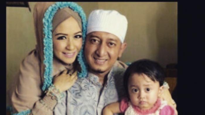 Umur Ustaz Zacky Mirza Divonis Tersisa 3,5 Tahun Gara-gara Penyakit Ini, Langsung Ingat Dosa-dosa