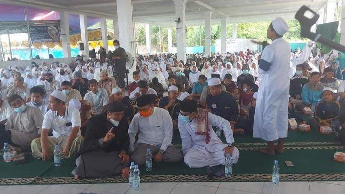 Sambut Ramadan, Seluruh ASN dan PKK Bangka Tengah Wajib Dengarkan Ceramah Agama