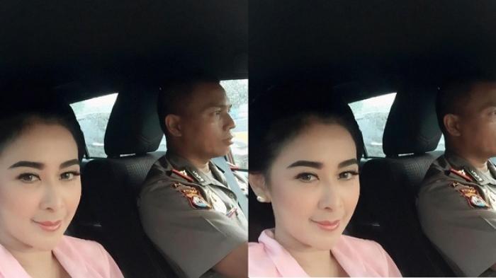 LAMA Tak Muncul, Begini Kabar Terbaru Uut Permatasari yang Sudah Jadi Istri Perwira Polisi