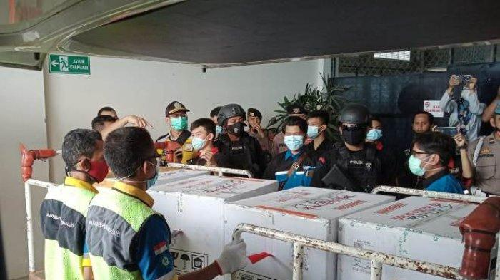 Bangga Punya Sinovac, Kenapa China Tiba-tiba Mau Pakai Vaksin Corona Buatan Negara Lain