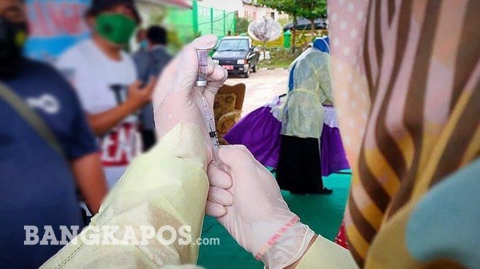Vaksinasi Gotong Royong, Perusahaan Mulai Daftarkan Diri ke Kadin, Distribusi oleh PT Bio Farma