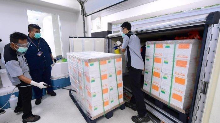 Turki Beli 50 Juta Dosis SuntikanSinovac, Sebut Vaksin Sinovac Buatan China 91,25 Persen Efektif