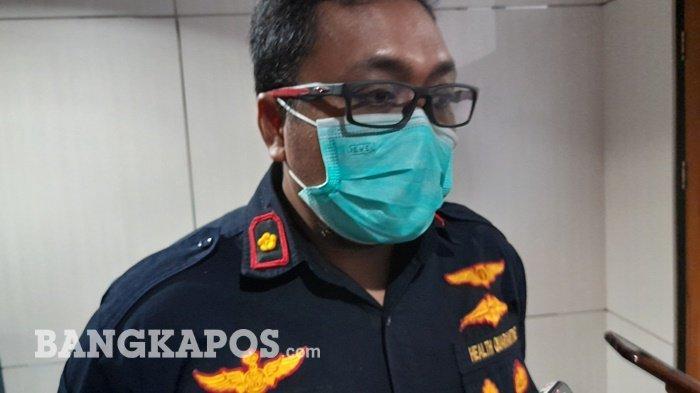 Jumat Besok Gubernur Bangka Belitung dan Pejabat Forkominda Disuntik Vaksin Sinovac