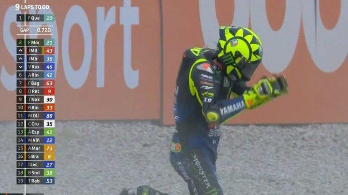 Sudah Pasrah Selama Musim Berjalan, Vinales dan Rossi Lontarkan Kritik Pedas pada Yamaha Soal M1