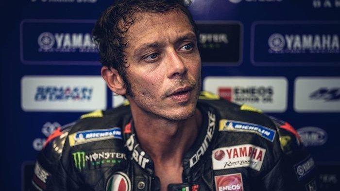 Valentino Rossi Marah Dianggap Remeh,Petronas Yamaha Cuma Berikan 1 Tahun Kontrak