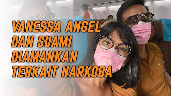 Vanessa Angel yang Lagi Hamil Ditangkap karena Narkoba, Ini Kisah Cintanya dengan Bibi Ardiansyah