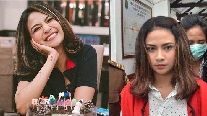 Ciri-ciri Fisik Rian Subroto Dibongkar Vanessa Angel ke Publik, Mulai dari Rambut hingga Usia
