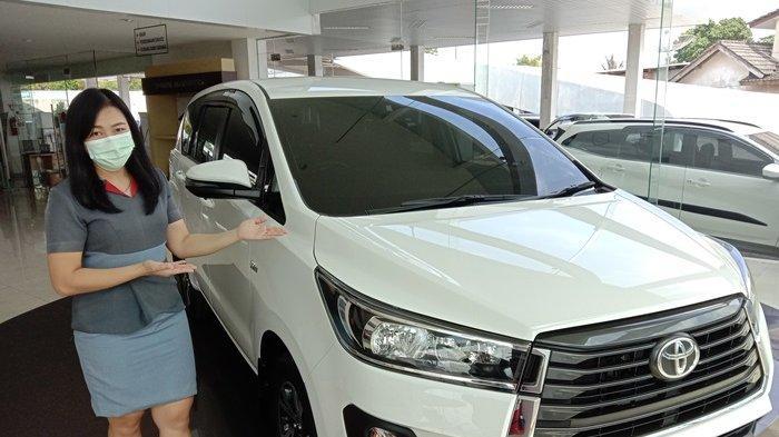 2021 Penjualan Mobil di Bangka Mulai Merangkak Naik