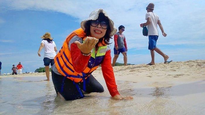 Belum Berlibur ke Belitung Bila Kamu Tak Kunjungi 6 Pulau Eksotis Ini
