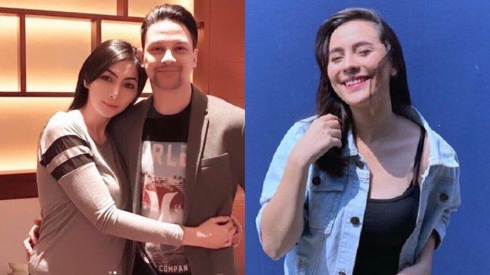 Akun Instagram Mantan Istri Lucky Perdana Dibanjiri Komentar Gara-gara Soal Suami Nakal dan Pelacur