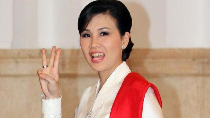 8 Fakta tentang Sosok Pengusaha Kaya Raya Sam Aliano yang Terpesona dengan Veronica Tan