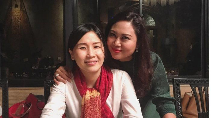 Kehidupan Veronica Tan Usai Bercerai dengan Ahok, Tetap Sederhana dan Cantik Natural