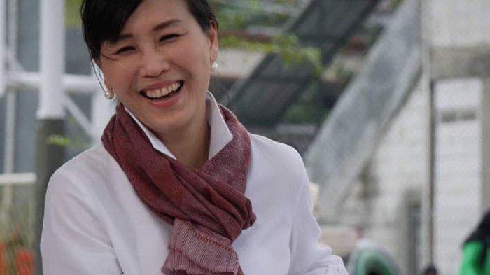 Intip Penampilan Veronica Tan Mantan Istri Ahok saat Rayakan Valentine Bersama Yuni Shara