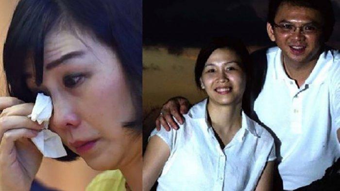 Pengacara Ungkap Apa yang Terjadi Pada Ahok di Penjara Jelang Sidang Cerai dengan Veronica Tan