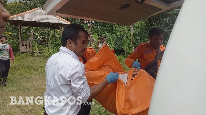 Polisi Bongkar Pondok Guna Mudahkan Evakuasi Jenazah Very