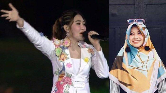 Gadis Cantik Ini Mampu Nyanyikan Lagu Theme Song Asian Games 2018 dalam 5 Bahasa
