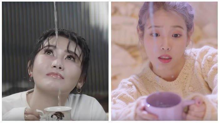 Ini 8 Adegan di Video Klip Via Vallen yang Dianggap Jiplak MV IU, Bandingkan!