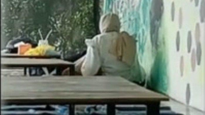 Rekaman Video Mesum Sejoli di Cafe Viral di Medsos, Durasi 1 Menit 20 Detik, Aktornya Masih Remaja
